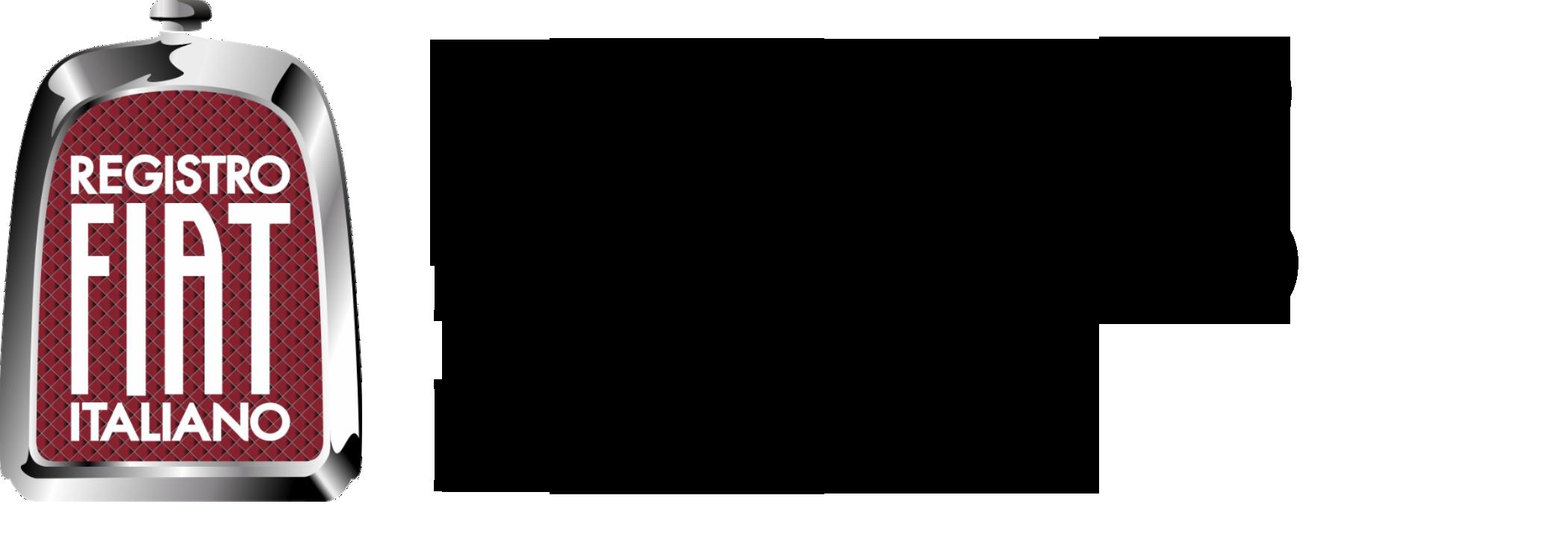 Mercatino dell'usato d'Epoca Registro Fiat Italiano