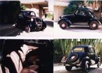 Fiat topolino A1