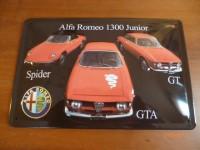 TARGA GT JUNIOR 001