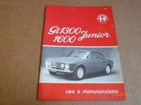 ALFA GT JUNIOR 001
