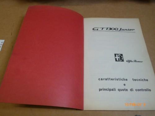 Diagram  Wiring Diagrame Officina Alfa Romeo Gt Junior Full Version Hd Quality Gt Junior